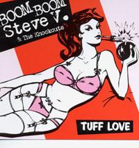 Steve V new CD