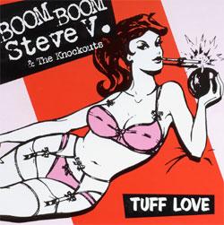 Boom Boom Steve V